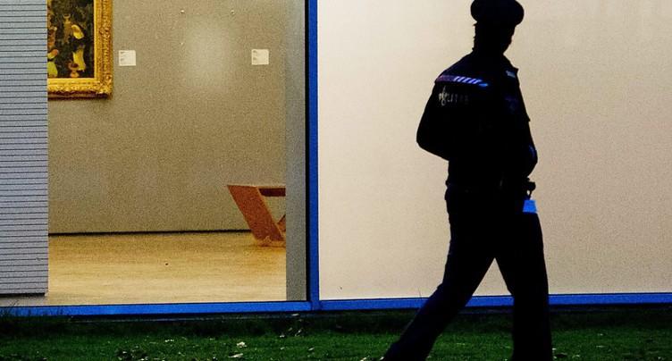 La « découverte » en Roumanie d'un Picasso volé était un canular