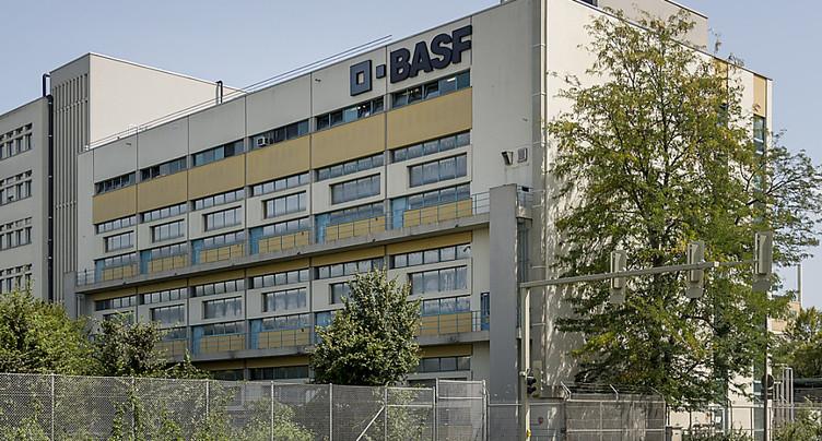 Novartis et Clariant cèdent des sites à l'allemand Getec