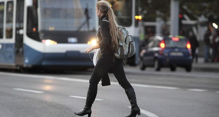 Les Françaises massivement victimes de harcèlement dans la rue