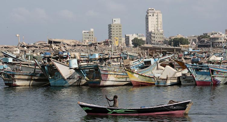 Les combats reprennent à Hodeïda, au Yémen