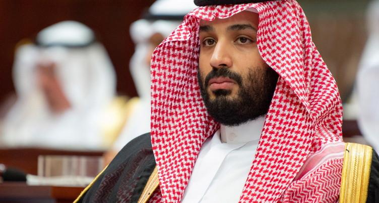 Affaire Khashoggi: Trump n'exclut pas l'implication du prince héritier saoudien