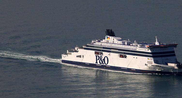 Dufry signe un contrat avec P&O Ferries