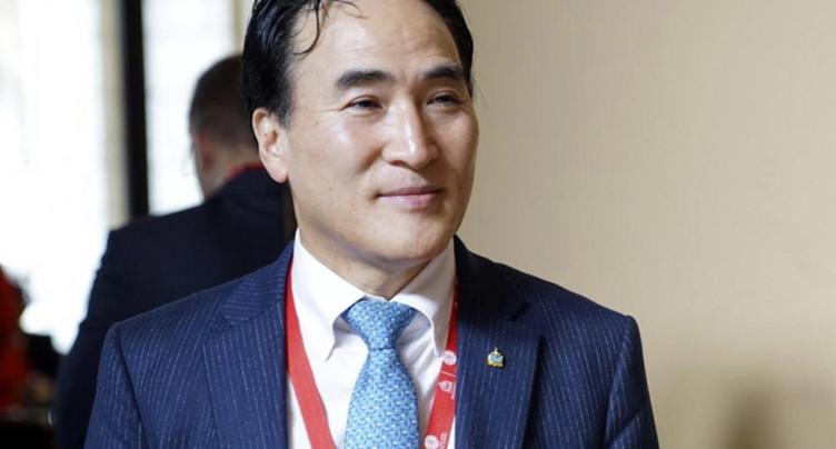 Un Sud-Coréen dirigera Interpol