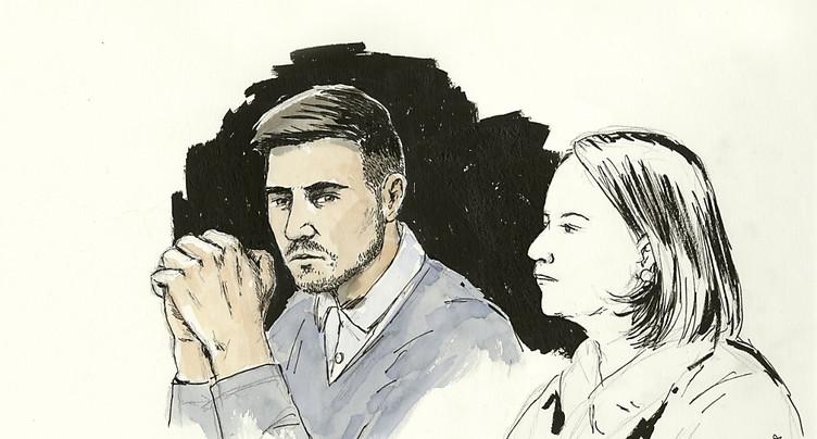Le quadruple assassin de Rupperswil sera absent du procès en appel