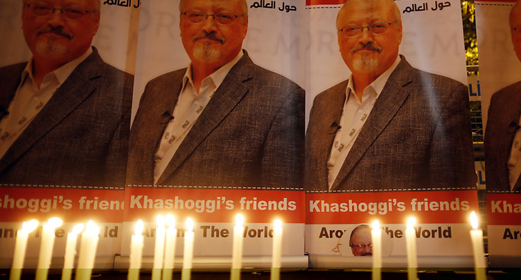 Le prince héritier, une « ligne rouge » dans l'enquête Khashoggi