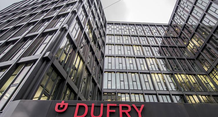 Dufry étend sa présence à l'aéroport de Zurich