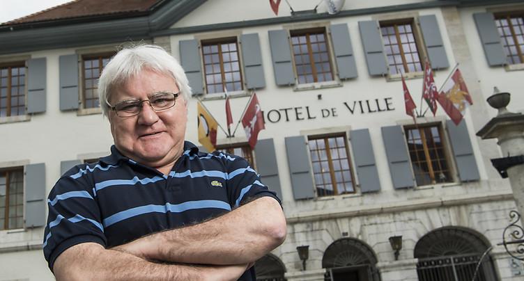 Moutier: autonomistes et antiséparatistes se disputent la mairie