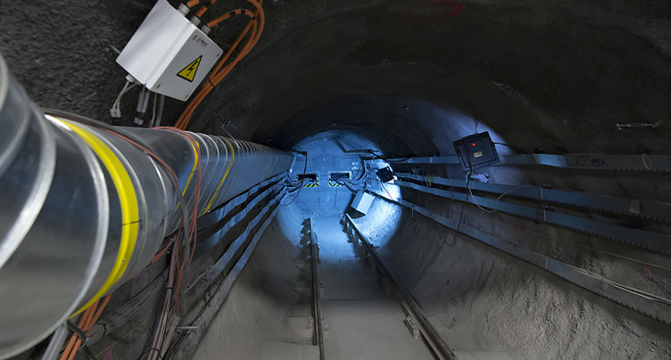 Trois sites à étudier pour le stockage des déchets nucléaires