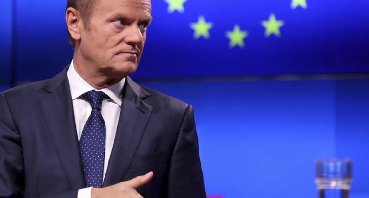 Brexit: accord sur la déclaration politique sur les relations futures UE-GB