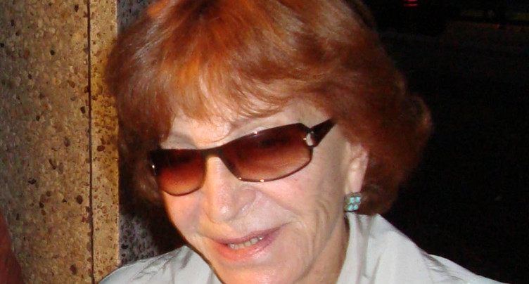 Décès de la comédienne Maria Pacôme à l'âge de 94 ans