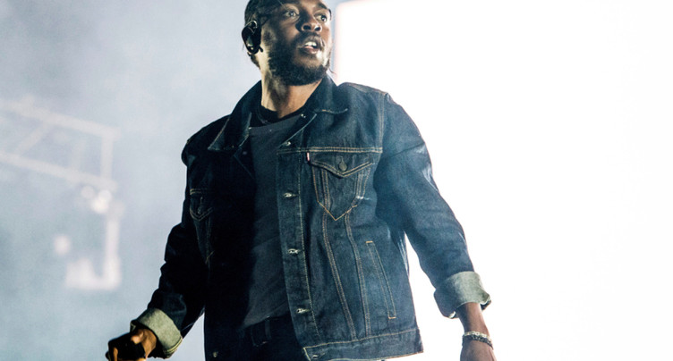 Grammys: Kendrick Lamar nommé 8 fois, en tête devant Drake