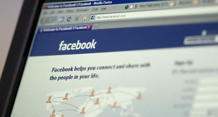 Secrétaire communal argovien accusé de propos racistes sur Facebook