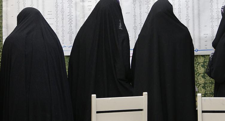 Amnesty salue le courage des militantes au Moyen-Orient