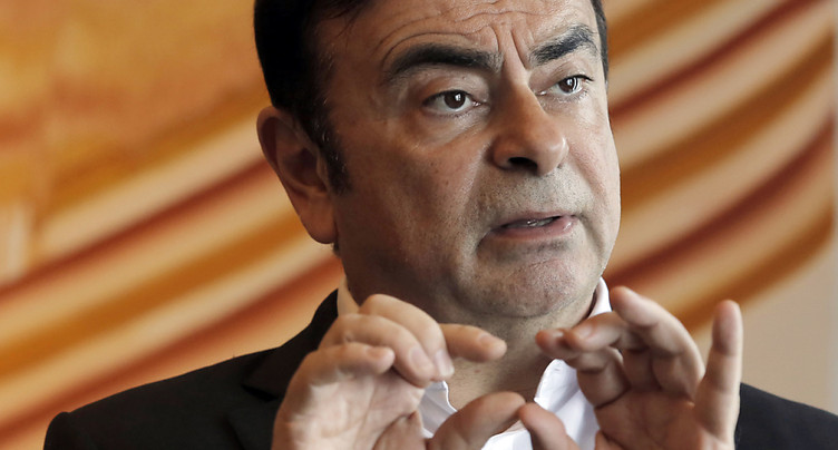 Carlos Ghosn inculpé au Japon pour dissimulation de revenus