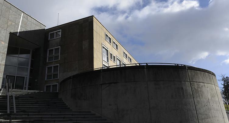 Peine définitive pour le meurtrier des Bergières à Lausanne