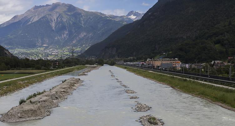 Concours d'idées pour aménager les rives du Rhône