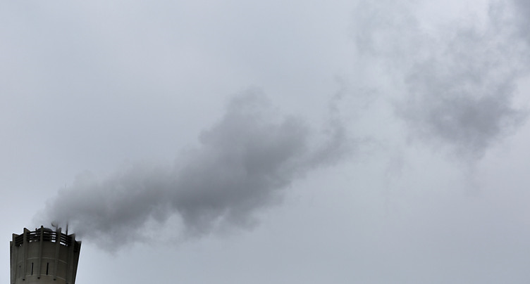 Action climatique: Arabie saoudite et USA derniers, Suisse 9e