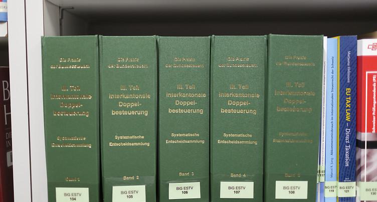 Surréglementation: le Conseil fédéral ne veut pas de règles rigides