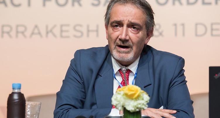 Migration: absence suisse entre colère et accusations de maladresse