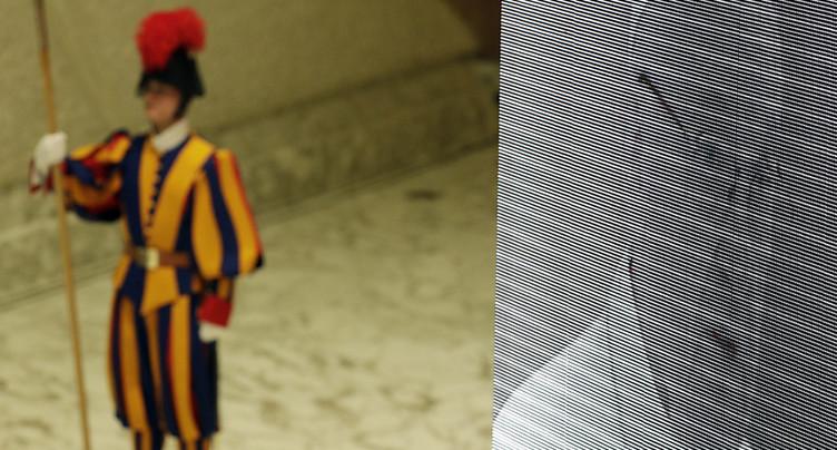 Les catholiques thurgoviens veulent abolir le célibat des prêtres