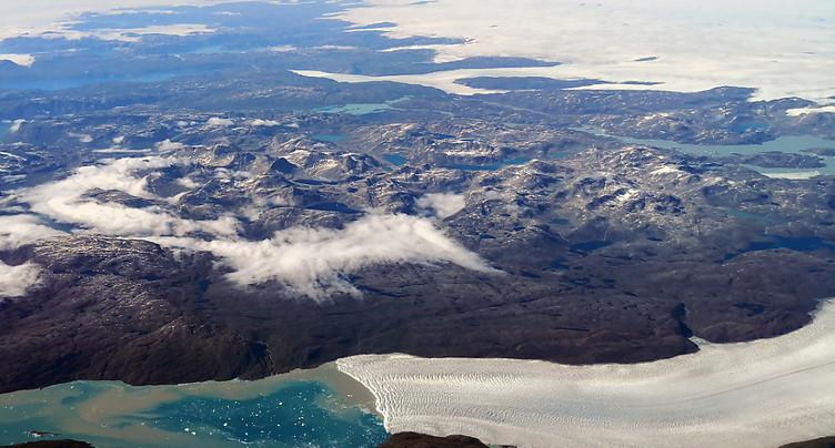 L'homme va annuler trois millions d'années de refroidissement du climat