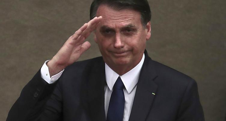 Le Brésil sortira du Pacte mondial pour les migrations
