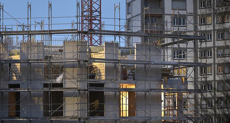 Le crédit pour des logements abordables examiné au National