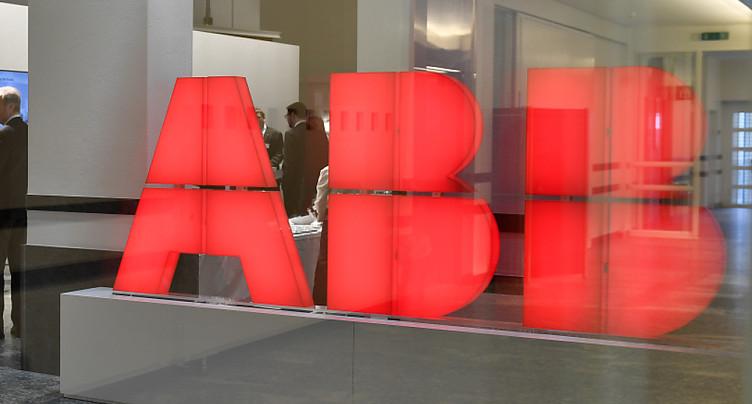 ABB confirme être en pourparlers avec Hitachi