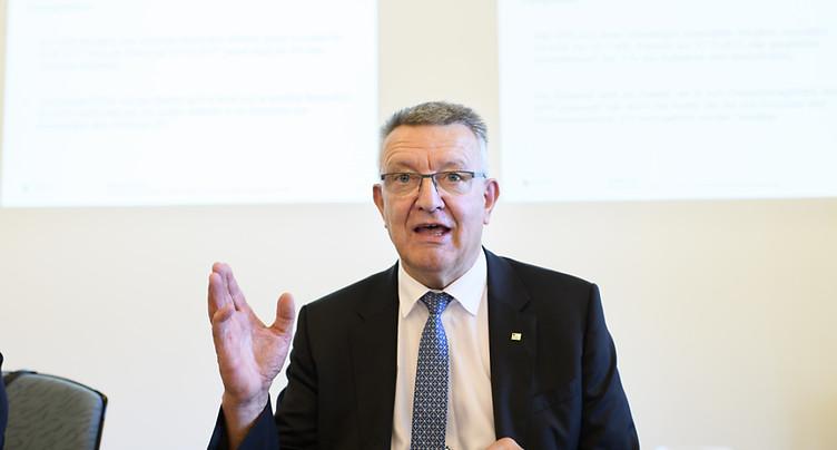 Opposition organisée avant le débat au Grand Conseil fribourgeois