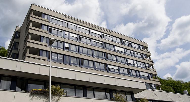 Le TF ne doit plus se prononcer sur l'hôpital de Moutier
