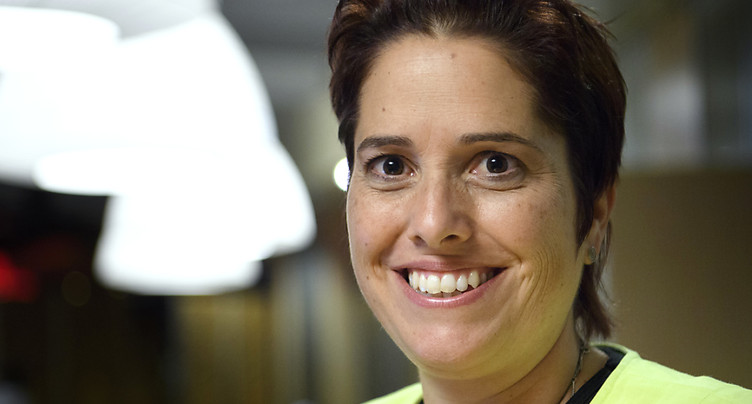 Vert'libéraux: Isabelle Chevalley en lice cet automne