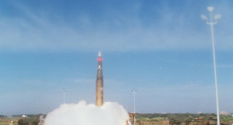 Le Conseil fédéral doit ratifier le traité sur les armes nucléaires