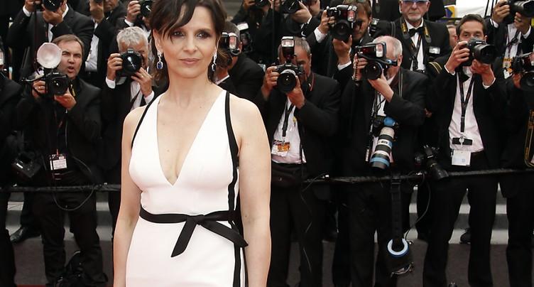 Berlinale 2019: l'actrice Juliette Binoche présidente du jury