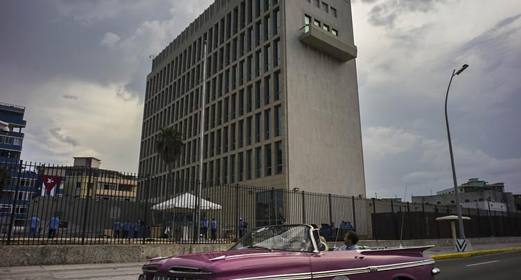 L'énigme des lésions cérébrales chez des diplomates à Cuba demeure
