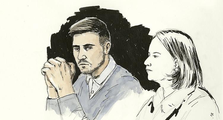 Le tribunal se prononce en appel sur l'internement de l'assassin