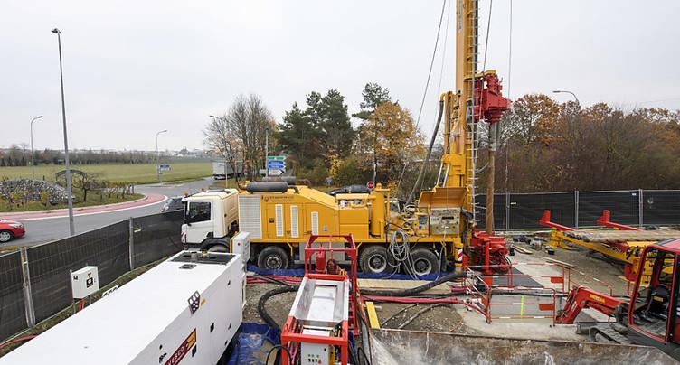 Recours rejeté contre les projets de géothermie dans le Jura