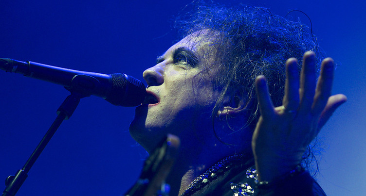 The Cure, Radiohead et Janet Jackson élus au Hall of Fame du rock