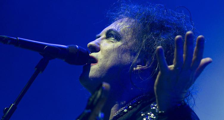 The Cure, Radiohead et Janet Jackson élus au Hall of Fame du rock