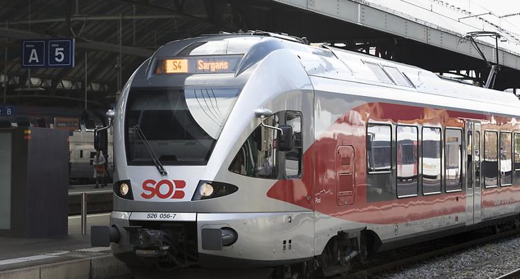 Stadler décroche une importante commande auprès de Südostbahn