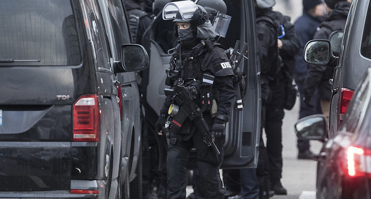 Une troisième victime de Strasbourg a expiré