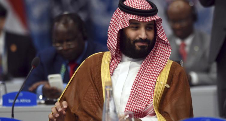 Khashoggi: le Sénat américain juge MBS « responsable du meurtre »