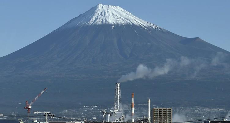Japon: le moral des grandes entreprises résiste aux inquiétudes