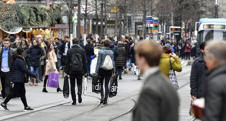 PSP va louer une surface de restaurant près de la Bahnhofstrasse