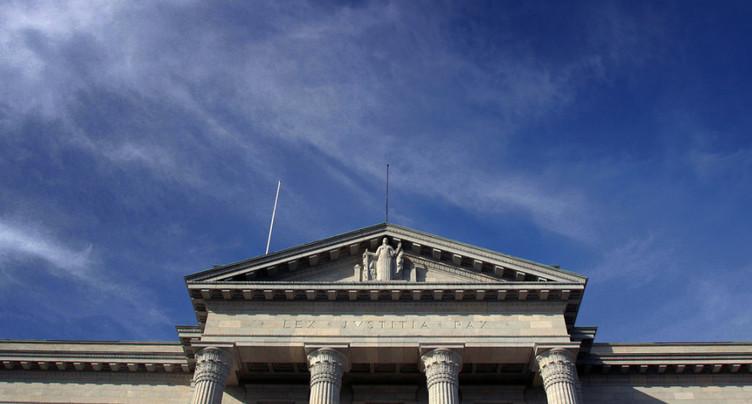 Le Tribunal fédéral aura son mot à dire sur les systèmes électoraux