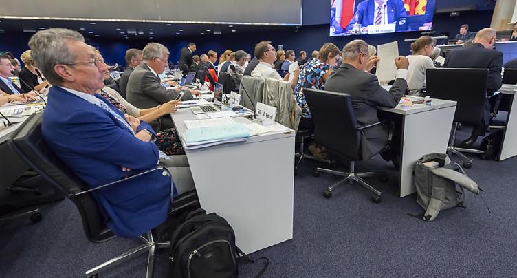 Genève se dote d'un budget excédentaire plus généreux que prévu