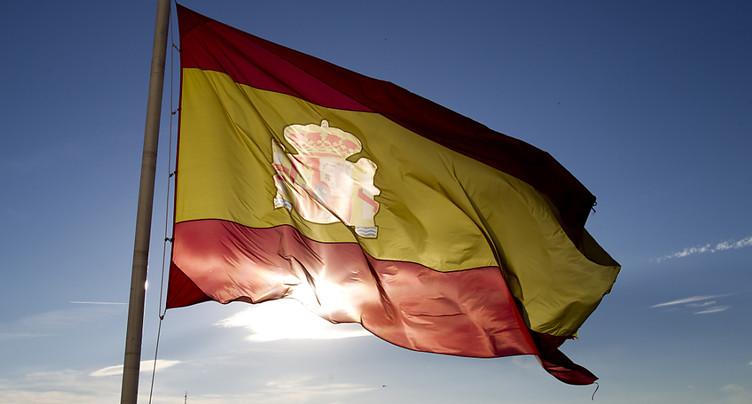 La Banque d'Espagne abaisse ses prévisions de croissance