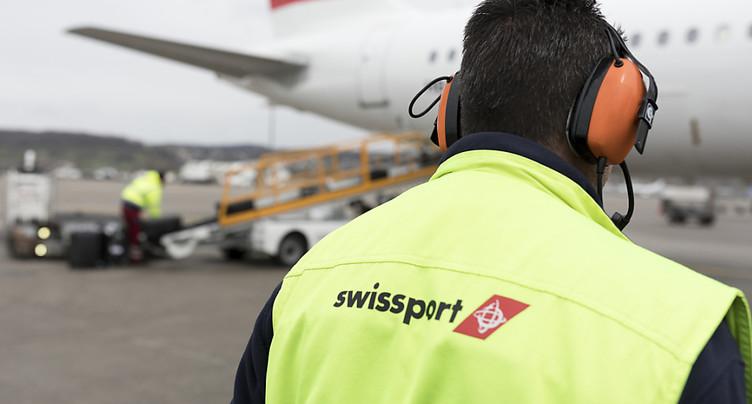 Swissport décroche un contrat de Salam Air à l'aéroport de Mascate