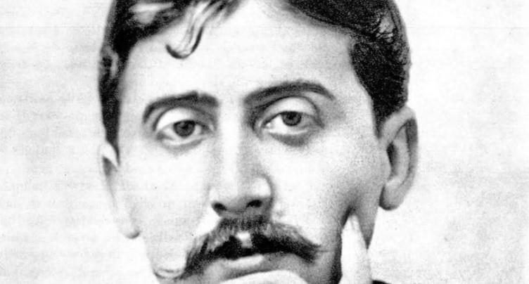 Une édition originale de Proust vendue 1,51 million d'euros