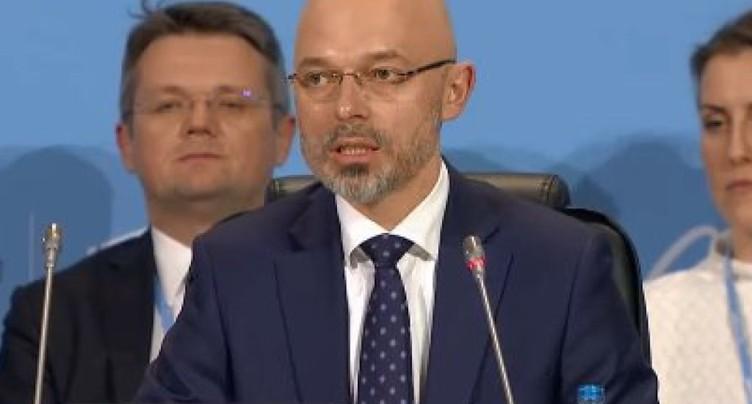 COP24: les négociations à Katowice vont se poursuivre samedi