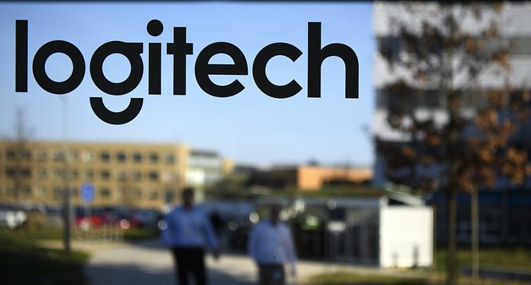 Logitech envisage de plus grosses acquisitions et étend son spectre